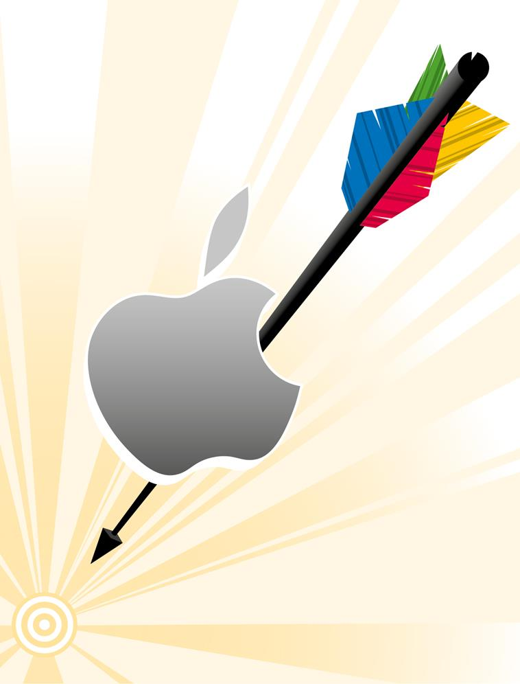 0b3e78b0efa4 For the last five years Apple has reigned supreme as the world s most  valuable brand. The tech giant was a paragon of branding excellence