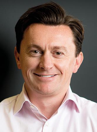 Alistair Gay