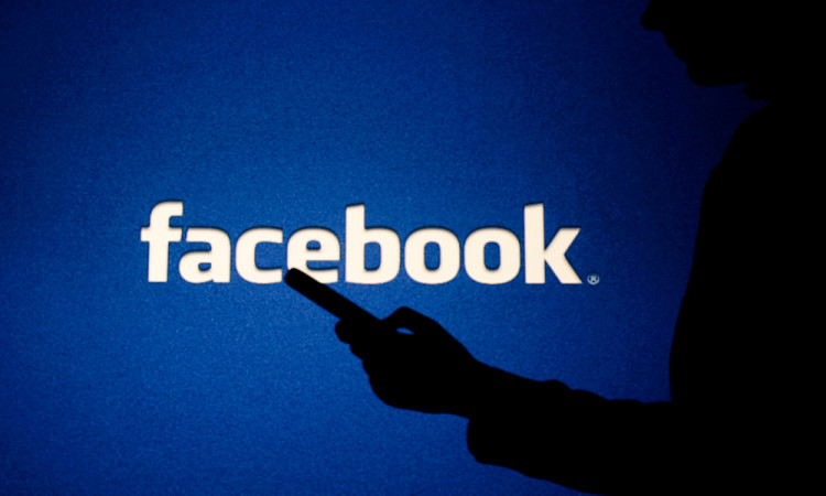 Facebook goes back on the patent acquisition trail
