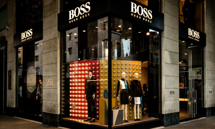 Hugo Boss accused of bullying, Mexico IPO enters logo debate and fake shopping apps discovered: news round-up