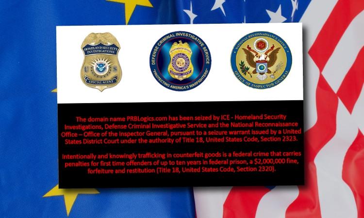 European Unionand United Statesannounce record-breaking counterfeits crackdown; do domain seizures actually train infringers?