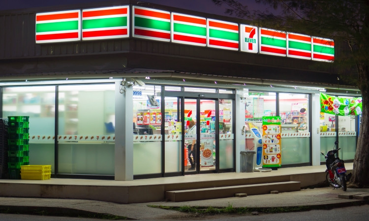 """""""Sometimes you need a firm that will shoot from the hip"""": insights from 7-Eleven's Allison McDade"""