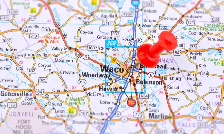 Despite its potential appeal to patent owners don't expect a litigation stampede to Waco