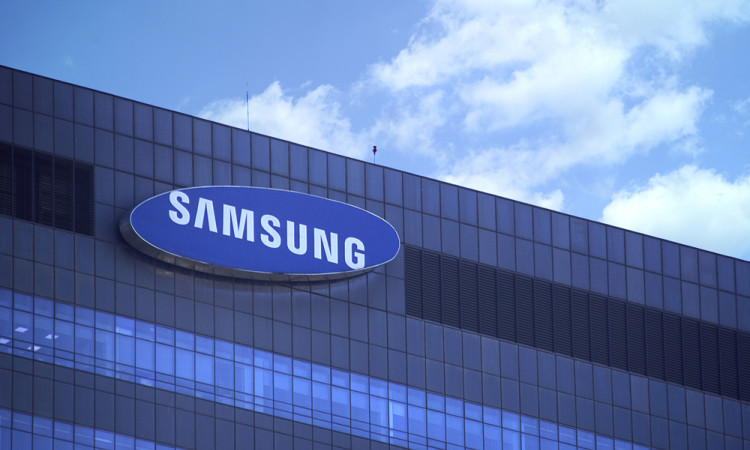 For Samsung Electronics, patents increasingly help close deals