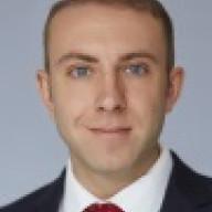 Samuel P Strantz