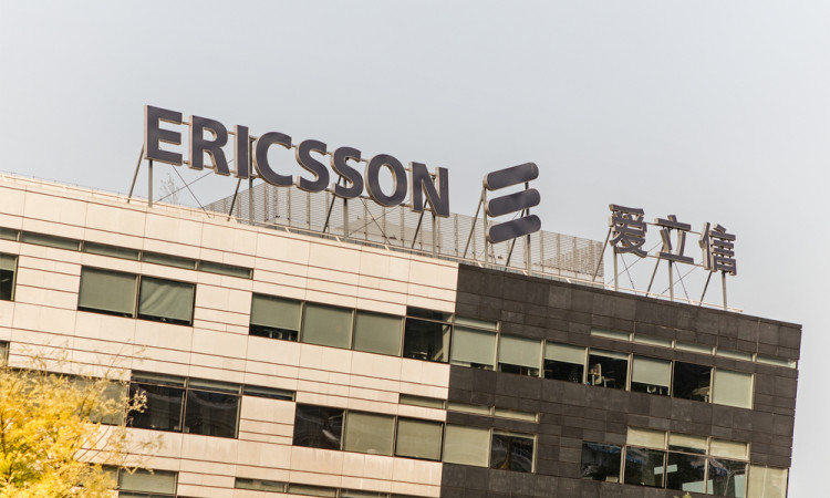 We&nbsp;have not been informed of any&nbsp;Chinese antitrust investigation of us, Ericsson tells <em>IAM</em>