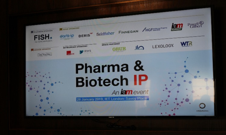 Getting to the heart of the life sciences patent debate