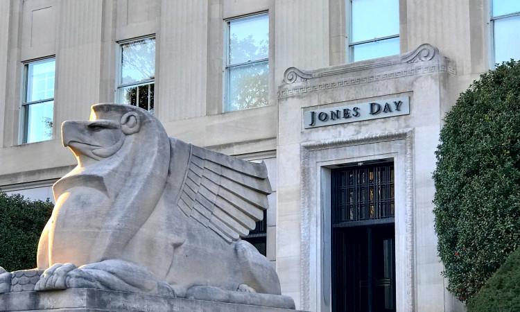 Jones Day named strongest US law firm brand, as Skadden closes gap