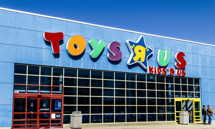 "Why the Toys ""R"" Us revival reveals the power of brands"