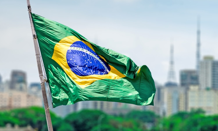 Brazil calls for '.amazon'delay, Swatch and Samsung face-off, and Lithuanian open IP data: news digest