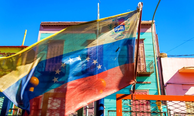What brand owners need to know about the serious trademark issues and risks in Venezuela