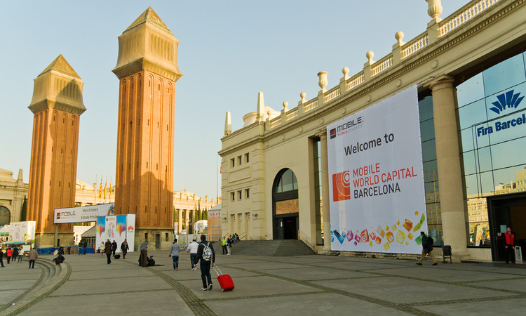 Mobile World Congress patent cases surge