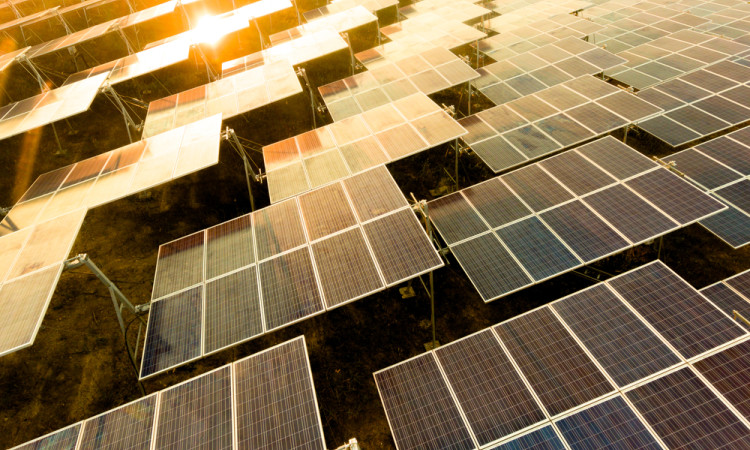Korean solar firm leverages patent deals to go after Chinese rivals