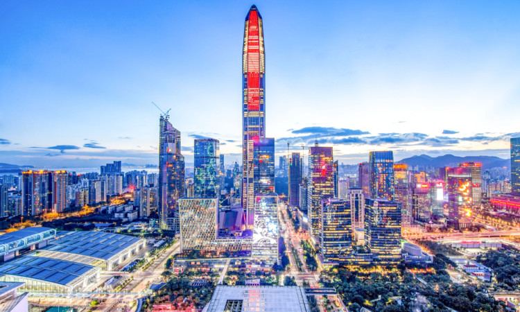 Shenzhen implements tough new IP enforcement rules
