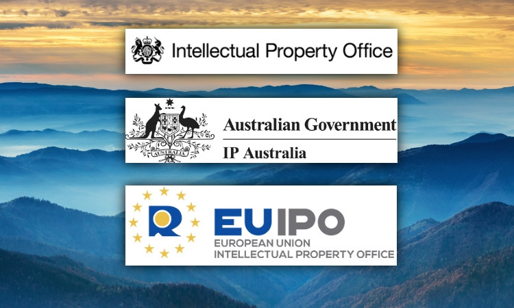 IP Australia, EUIPO and UKIPO ranked most effective IP offices